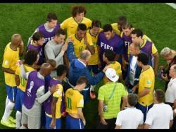 Former Brazil Boss Scolari Tipped Colombian National Team Job