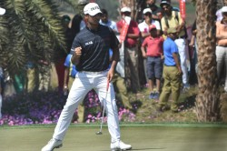 Shubhankar Sharma Clinches 2018 Asian Tour Order Merit Title