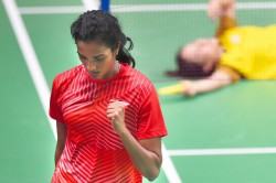 Bwf World Tour Finals 2018 Sindhu Keeps Winning