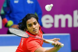 Bwf World Tour Finals Sindhu Storms Into Semifinal
