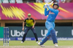 Smriti Mandhana Is Icc Women S Cricketer Of The Year