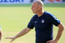 National Team Performing Excellently Under Constantine Aiff