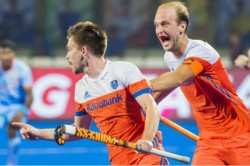 Hockey World Cup 2018 India Netherlands Match Report