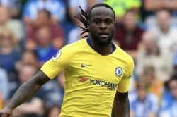 Victor Moses Likely To Leave Chelsea 12m Transfer With Crystal Palace Interested