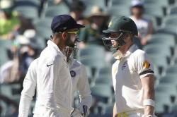 Virat Kohli Says He Didn T Have Good Understanding Where Draw The Line