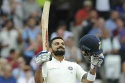 Virat Kohli Second Fastest To 25 Test Hundreds Surpasses Tendulkar