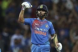 Flashback 2018 Top 5 Odi Innings By Indian Batsmen From Kohli To Rayudu