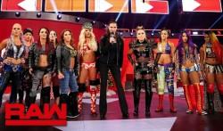 Wwe Monday Night Raw Results Highlights December 17