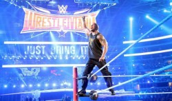 Potential Plan The Rock If He Returns At Wwe Wrestlemania