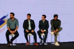 India Vs Australia No Need Virat Kohli Tone Down His Aggression Zaheer Khan