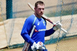 India Vs Australia Our Focus Will Be On Dismissing India S Top Three Cheaply Aaron Finch
