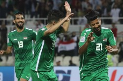 Afc Asian Cup Qatar V Iraq Katanec Anticipating Huge Challenge Last