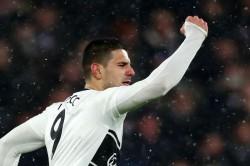 Fulham 4 Brighton And Hove Albion 2 Mitrovic Ranieri Premier League Match Report