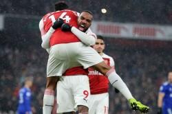 Arsenal Cardiff City Premier League Match Report