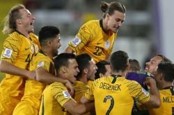 Graham Arnold Australia Tactics Uae 2019 Asian Cup Tom Rogic