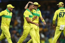 Australia 1000 Wins India Odi