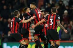 Bournemouth 4 Chelsea 0 King Brooks Sarri Premier League