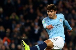 Brahim Diaz Join Real Madrid From Manchester City
