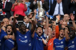 Fa Cup Fifth Round Draw Manchester United Face Chelsea