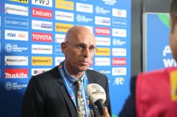 Afc Asian Cup 2019 Constantine Banks On The Positives Despi