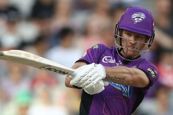 Big Bash League Hobart Hurricanes Melbourne Stars Darcy Short Riley Meredith