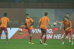 Isl Feature Fc Goa Are Firmly Control Their Fate