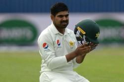 Haris Sohail Pakistan Rehabilitation Heartbreak South Africa