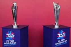 Icc Twenty20 World Cup 2020 India Pakistan Australia Kick Off Proceedings