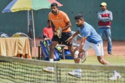 Davis Cup India Not Underdog It Will Be Tough Match Italy Captain Barazzutti