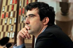 Former Chess World Champion Vladimir Kramnik Retires