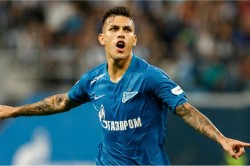 Psg Pip Chelsea Sign Leandro Paredes Zenit Transfer News