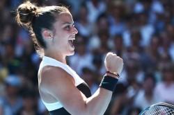 Australian Open Wrap Jelena Ostapenko Maria Sakkari Ashleigh Barty