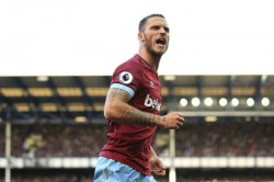 West Ham United Inform Arnautovic Honour Contract
