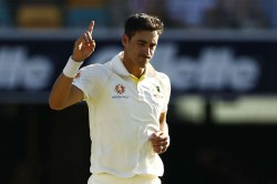 Australia Sri Lanka First Test Day One Report