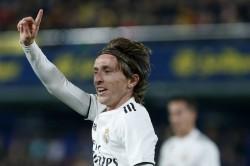 La Liga Preview Real Madrid Vs Sevilla