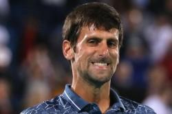 Novak Djokovic To Meet Roberto Bautista Agut In Doha After Beating Terrific Nikoloz Basilashvili
