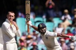 Ponting Gilchrist Heap Praise On Rishabh Pant