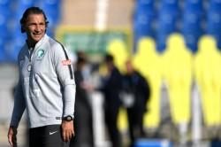 Afc Asian Cup 2019 Pizzi Happy See Saudi Start On Winning N