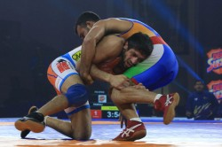 Pwl Haryana Hammers Set Up Title Clash With Punjab Royals