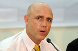 Richard Pybus Appointed As West Indies Interim Coach
