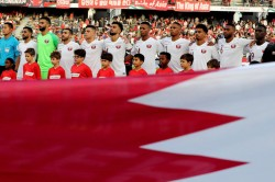 Afc Asian Cup Qatar Vs Uae Could Just Be Another War Minus