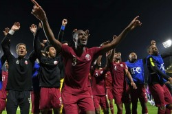 Qatar Can Win Asian Cup Says Felix Sanchez