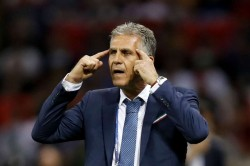 Afc Asian Cup 2019 Iran V Yemen Queiroz Wary Favourites Tag After World Cup Shocks