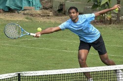 Davis Cup Ramkumar Play Seppi Opening Rubber Italy Keep Marco Of Singles