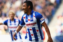 Sydney Fc Reza Ghoochannejhad A League Transfers