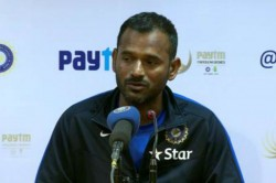 Don T Want Situation Where Reserves Are Not Match Ready During Wc Fielding Coach Sridhar