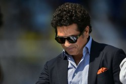 Tendulkar Expects Dhoni Control The Game From One End Now