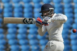Ranji Trophy Shreyas Gopal Strikes Fifty Keep Karnataka Afloat