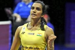 Sindhu Srikanth Enter Quarterfinals Indonesian Masters