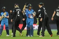 Smriti Mandhana Jemimah Rodrigues Guide India Women To 9 Wicket Win Over New Zealand